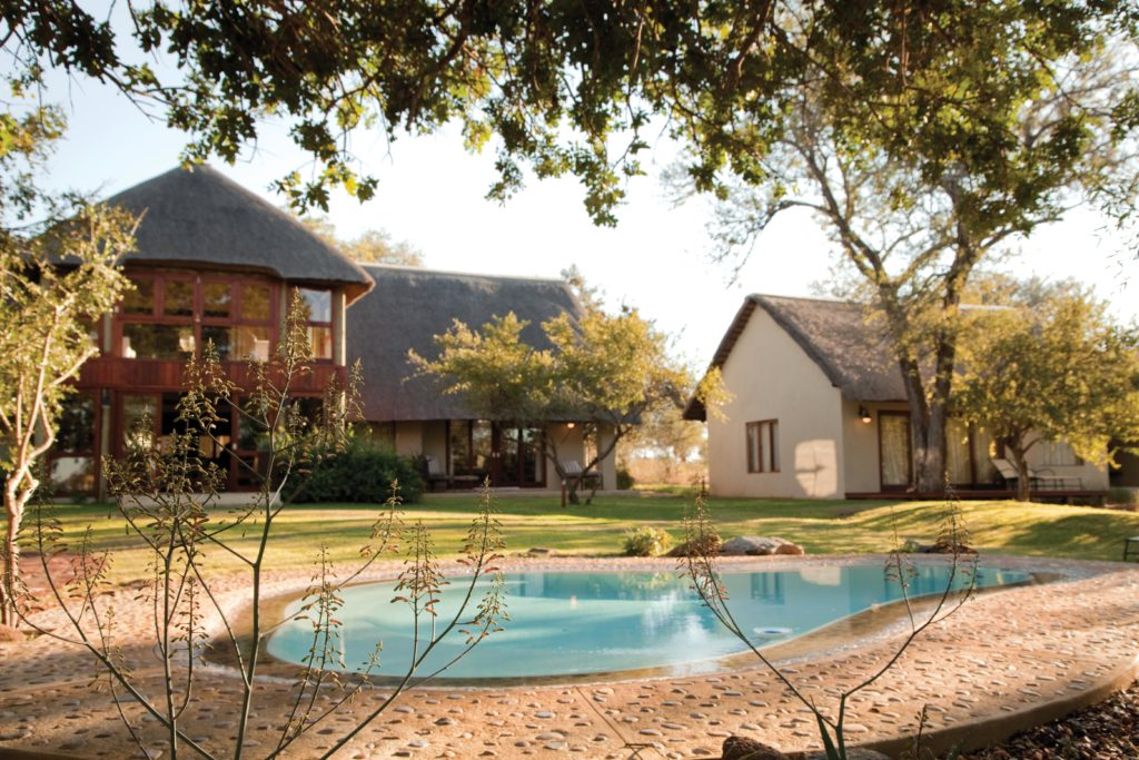 private family safaris South Africa